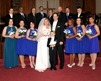 Frank and Michelles' Wedding